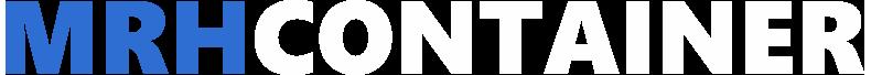MRH Container Logo
